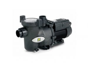 Swoop Pools Zodiac FloPro Pumps The pool pump is essentially the heart of the swimming pool's circulation system. Your pool's circulation system comprises the elements of your pool that takes water from the pool, filters it, sanitises it, and returns the water back to the pool. If your pool pump is not running, the water from your pool is not being properly circulated or filtered.