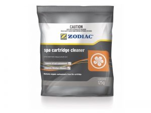 Swoop Pools Zodiac Spa Cartridge Cleaner