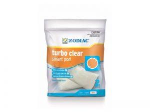 Swoop Pools Zodiac Turbo Clear Smart Pod