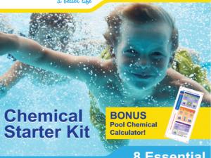 Swoop Pools Zodiac Pool Chemical Start Up