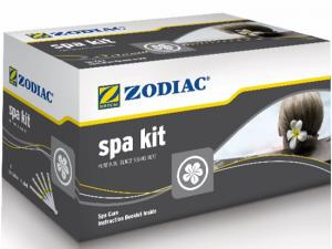 Swoop Pools Zodiac Spa Chemical Kit